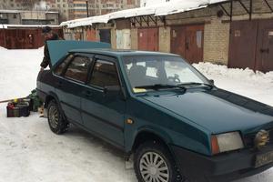 Подержанный автомобиль ВАЗ (Lada) 2109, отличное состояние, 1999 года выпуска, цена 75 000 руб., Ногинск