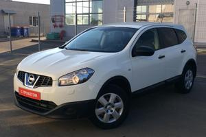 Авто Nissan Qashqai+2, 2011 года выпуска, цена 545 000 руб., Казань