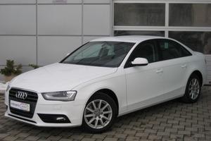 Подержанный автомобиль Audi A4, отличное состояние, 2012 года выпуска, цена 940 000 руб., Краснодар