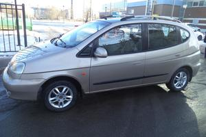 Авто Chevrolet Rezzo, 2008 года выпуска, цена 235 000 руб., Санкт-Петербург