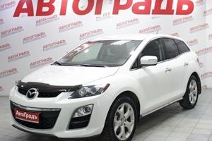 Авто Mazda CX-7, 2012 года выпуска, цена 709 000 руб., Москва