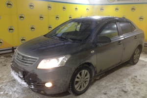 Авто Chery Bonus, 2015 года выпуска, цена 430 000 руб., Самара