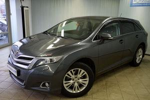 Авто Toyota Venza, 2013 года выпуска, цена 1 420 000 руб., Санкт-Петербург