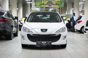 Авто Peugeot 308, 2010 года выпуска, цена 399 999 руб., Москва