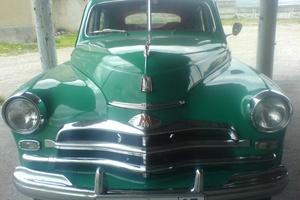 Автомобиль ГАЗ М-20 Победа, отличное состояние, 1955 года выпуска, цена 1 000 000 руб., Кабардино-Балкарская республика