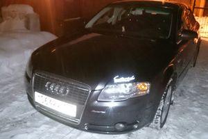 Подержанный автомобиль Audi A4, отличное состояние, 2007 года выпуска, цена 622 000 руб., Одинцово