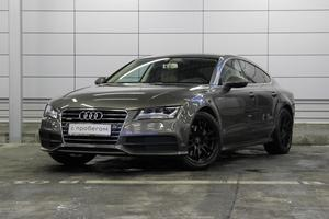 Авто Audi A7, 2014 года выпуска, цена 2 375 000 руб., Санкт-Петербург