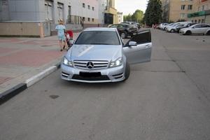 Подержанный автомобиль Mercedes-Benz C-Класс, отличное состояние, 2012 года выпуска, цена 1 020 000 руб., Щелково
