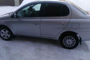 Автомобиль Toyota Platz, отличное состояние, 2000 года выпуска, цена 219 000 руб., Барнаул