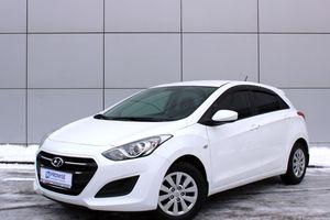 Авто Hyundai i30, 2015 года выпуска, цена 799 000 руб., Москва