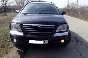 Автомобиль Chrysler Pacifica, хорошее состояние, 2004 года выпуска, цена 515 000 руб., Саратов