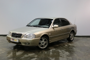 Авто Kia Magentis, 2005 года выпуска, цена 260 000 руб., Нижний Новгород
