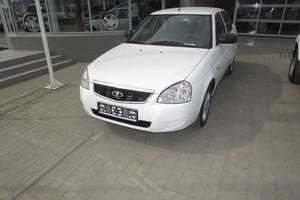 Авто ВАЗ (Lada) Priora, 2016 года выпуска, цена 438 000 руб., Ростов-на-Дону