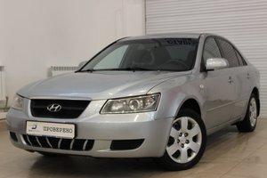 Авто Hyundai NF, 2007 года выпуска, цена 394 990 руб., Нижний Новгород