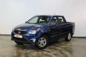 Авто SsangYong Actyon, 2012 года выпуска, цена 630 000 руб., Нижний Новгород