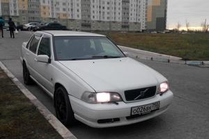 Автомобиль Volvo S70, хорошее состояние, 1997 года выпуска, цена 115 000 руб., Курск
