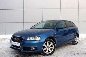 Авто Audi A3, 2008 года выпуска, цена 539 100 руб., Москва
