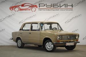 Авто ВАЗ (Lada) 2101, 1976 года выпуска, цена 181 111 руб., Москва