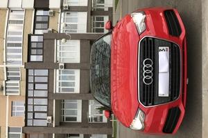 Подержанный автомобиль Audi A1, отличное состояние, 2014 года выпуска, цена 980 000 руб., Краснодар