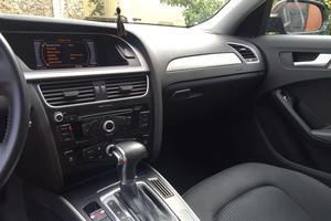 Подержанный автомобиль Audi A4, отличное состояние, 2014 года выпуска, цена 1 050 000 руб., Краснодар