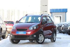 Авто Chery IndiS, 2012 года выпуска, цена 270 000 руб., Санкт-Петербург