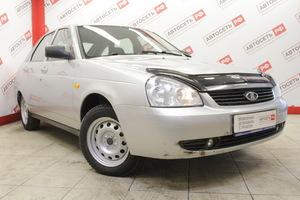 Авто ВАЗ (Lada) Priora, 2010 года выпуска, цена 209 200 руб., Казань