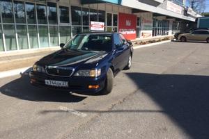 Автомобиль Toyota Cresta, отличное состояние, 1997 года выпуска, цена 345 000 руб., Хабаровск