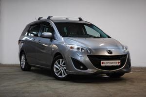 Авто Mazda 5, 2013 года выпуска, цена 788 888 руб., Москва