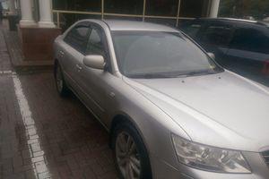 Автомобиль Hyundai NF, хорошее состояние, 2008 года выпуска, цена 425 000 руб., Москва