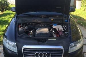 Подержанный автомобиль Audi A6, отличное состояние, 2010 года выпуска, цена 850 000 руб., Московская область