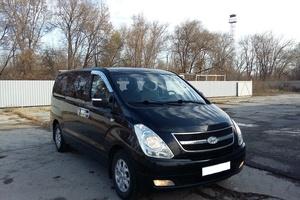 Автомобиль Hyundai Starex, отличное состояние, 2010 года выпуска, цена 850 000 руб., Волгодонск