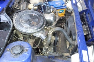 Автомобиль ИЖ 2126, хорошее состояние, 2001 года выпуска, цена 60 000 руб., Иркутск
