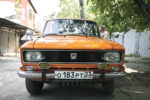 Автомобиль Москвич 2137, хорошее состояние, 1979 года выпуска, цена 70 000 руб., Краснодар