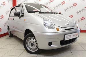 Авто Daewoo Matiz, 2013 года выпуска, цена 189 000 руб., Казань