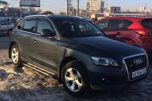 Автомобиль Audi Q5, отличное состояние, 2011 года выпуска, цена 1 145 000 руб., Челябинск