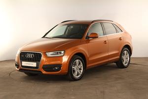 Подержанный автомобиль Audi Q3, отличное состояние, 2012 года выпуска, цена 1 090 000 руб., Москва