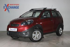 Авто Chery IndiS, 2012 года выпуска, цена 299 000 руб., Нижний Новгород