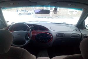 Автомобиль Ford Taurus, хорошее состояние, 1997 года выпуска, цена 85 000 руб., Пермь