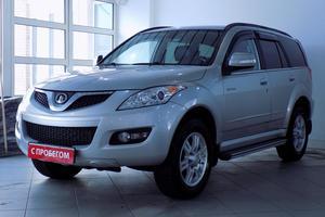 Авто Great Wall H5, 2012 года выпуска, цена 610 000 руб., Москва