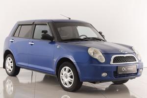 Авто Lifan Smily, 2012 года выпуска, цена 214 000 руб., Ростовская область