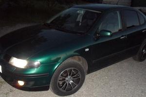 Автомобиль SEAT Toledo, хорошее состояние, 2002 года выпуска, цена 230 000 руб., Белгород