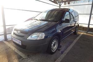 Авто ВАЗ (Lada) Largus, 2014 года выпуска, цена 425 000 руб., Москва