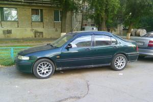Автомобиль Rover 400 Series, хорошее состояние, 1996 года выпуска, цена 80 000 руб., Волгодонск