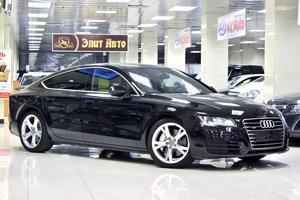 Авто Audi A7, 2012 года выпуска, цена 1 444 444 руб., Москва