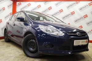 Авто Ford Focus, 2013 года выпуска, цена 548 204 руб., Казань