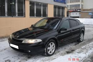 Авто Renault Laguna, 2004 года выпуска, цена 245 000 руб., Москва