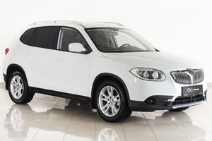 Авто Brilliance V5, 2014 года выпуска, цена 549 000 руб., Нижний Новгород