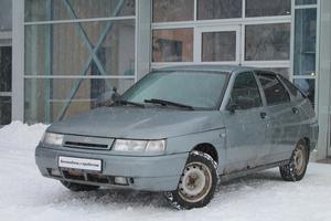Подержанный автомобиль ВАЗ (Lada) 2112, хорошее состояние, 2006 года выпуска, цена 127 000 руб., Санкт-Петербург