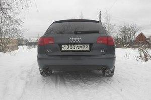 Автомобиль Audi A6, хорошее состояние, 2008 года выпуска, цена 600 000 руб., Наро-Фоминск