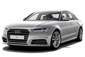 Новый автомобиль Audi A6, 2016 года выпуска, цена 2 238 702 руб., Москва